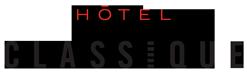 logo-hotel-classique-québec
